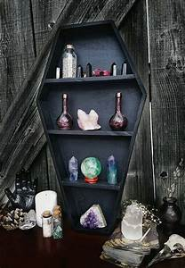 36, Dramatic, Home, Gothic, D, U00e9cor, Design, Ideas, That, Reek, Of, Boldness