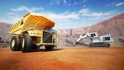 Mining Wallpapers Miner Resources Hippo Hire Plant