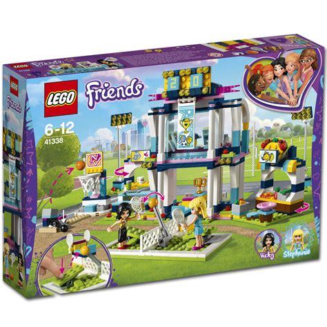Lego Friends 2018 Neuheiten Das Sind Die Neuen Sets