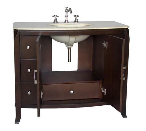 46 inch wide bathroom vanity 30 inch to 48 inch vanities single bathroom vanities