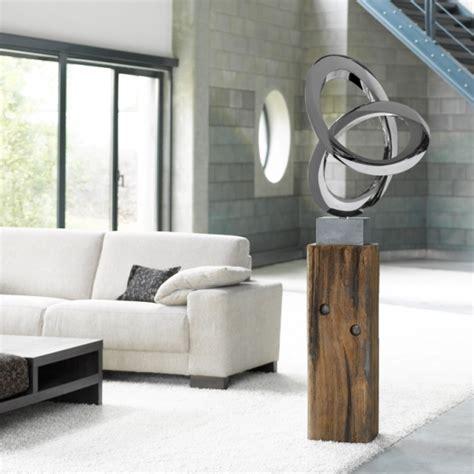 Große Skulpturen Für Wohnzimmer by Podest Fur Wohnzimmer Collectionjobs