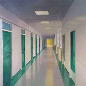Hospital, Robert Priseman