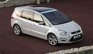 Ford X Max : new ford s max titanium x sport 2 2 tdci 5dr cars car reviews photos and videos ~ Melissatoandfro.com Idées de Décoration