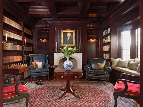 9 Best Home Offices / Libraries Images On Pinterest