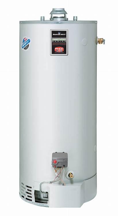 Heater Water Gas Bradford Heaters Tank Residential