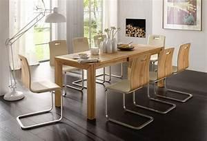 Essgruppe Esstischgruppe Tisch Sthle Set Esszimmer