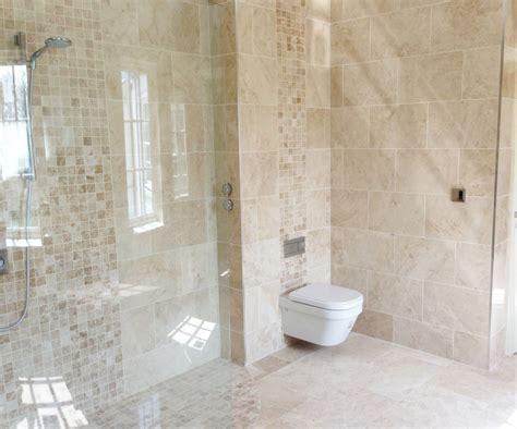 great ideas  marble bathroom floor tiles