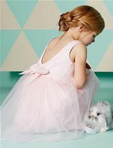 les 25 meilleures idees de la categorie robes rose pale With amazing mariage de couleur avec le gris 10 idees et photos pour tenue denfant dhonneur tenue de