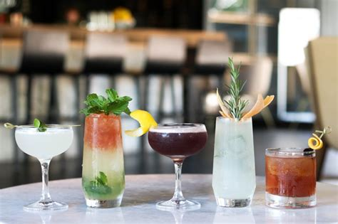How To Make 5 Of This Year's Emmy Cocktails At Home