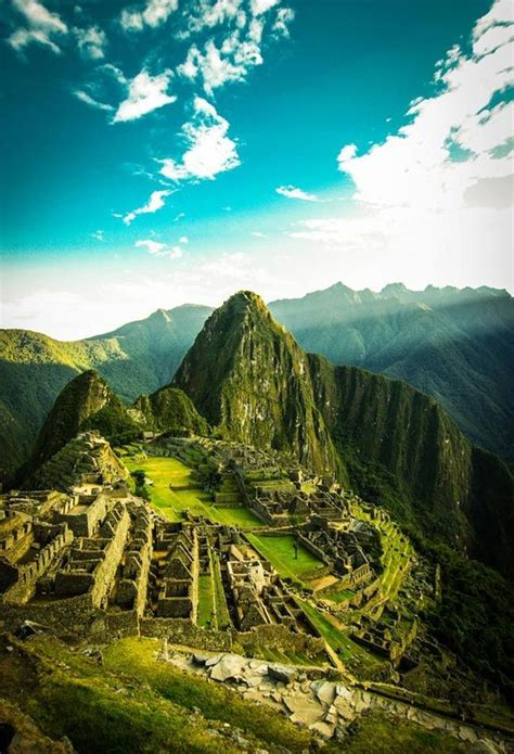 Top 10 Most Amazing Unesco Protected Sites In The World
