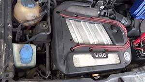 2000 Volkswagen Jetta 2 8l Engine With 65k Miles