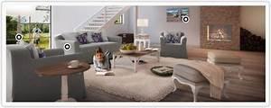 Farbbeispiele Für Wohnräume : einrichtungsvorschl ge wohnzimmer ~ Sanjose-hotels-ca.com Haus und Dekorationen