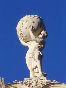 Atlas (mitologi... Atlas Wiki