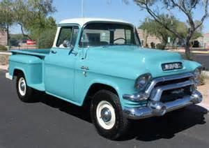 1955 GMC Pickup Truck