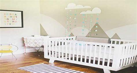 deco peinture chambre bebe peinture chambre bébé 7 conseils pour bien la choisir