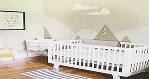 peinture chambre bebe conseils pour choisir sa peinture With peinture pour chambre bebe