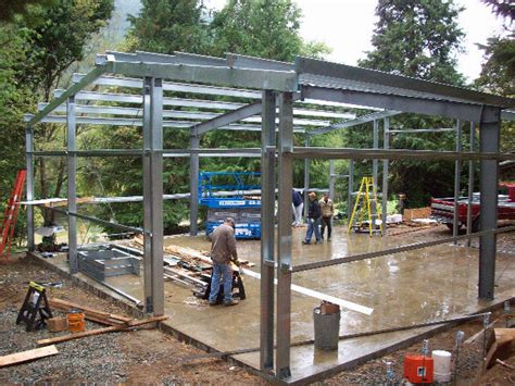 konstruksi baja bengkel las tangga putar bekasi cv