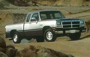 Used 1992 Dodge Ram 150 Pricing