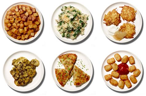 different ways to do potatoes yukon gold standard the new york times
