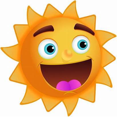 Smile Sun Clip Happy Clipart Clipartbest Kootation