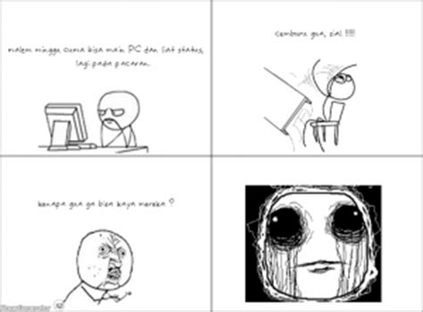 Cara Buat Meme Comic - cara mudah membuat gambar meme comic lucu kursus desain grafis
