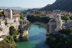 Welcome to Mostar, Bosnia & Herzegovina!