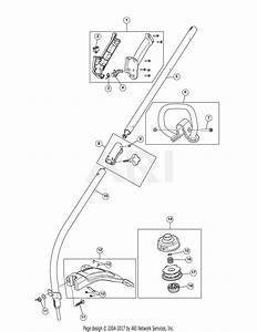Wiring Diagram  32 Troy Bilt Trimmer Parts Diagram