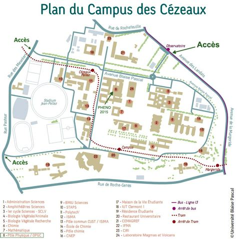 plan des si鑒es air phenologie 2015 plan d acc 232 s