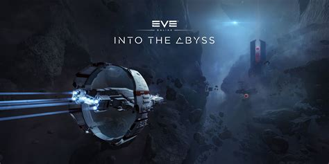 Into The Abyss Eve Online's Next Expansion Is Very Unique