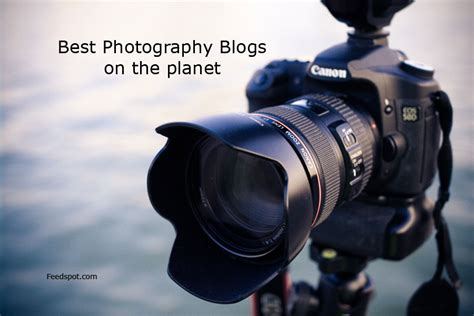 top  photography blogs websites influencers