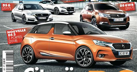 Citroen Ds3 2020 by Ds 3 Ii 2020 Topic Officiel Page 3 Ds 3 Ds
