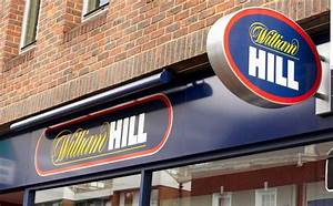 Bookmakers William Hill says made a positive start to 2017