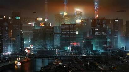 Cyberpunk 2077 Concept Pc Gamer