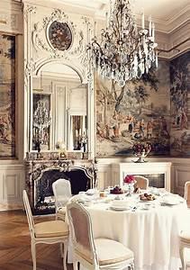 Interior Design Ideas: French Interiors - Home Bunch
