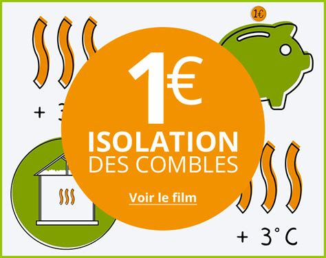 Isolation 1 Euro Gouvernement Condition