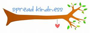 Spread The Kindness - Wine & Glue