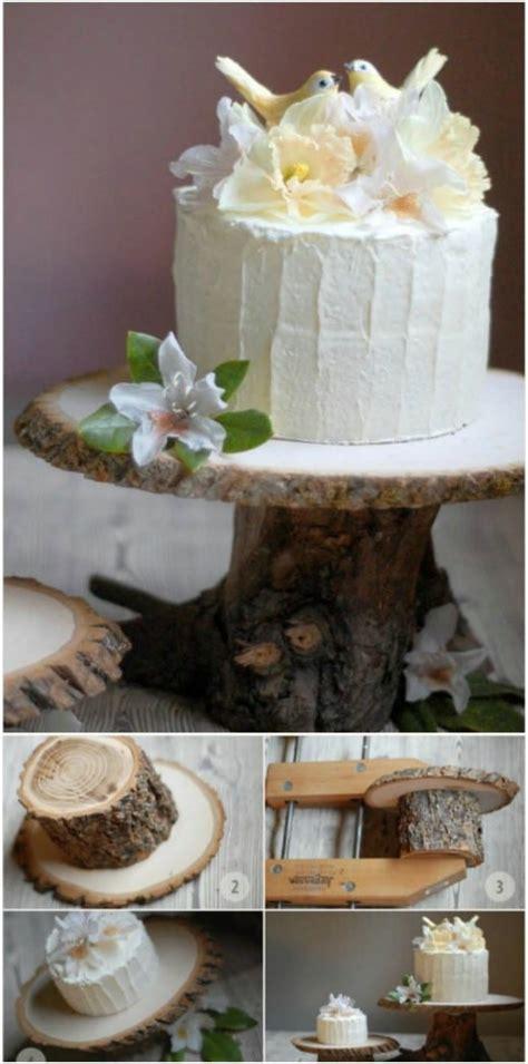 Romantic Rustic Wedding: 16 DIY Wedding Decorations and
