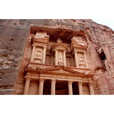 Nabatean City of Petra