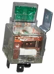 Cit Relay  U0026 Switch