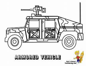 Gusto Coloring Pages To Print Army | Army | Free ...