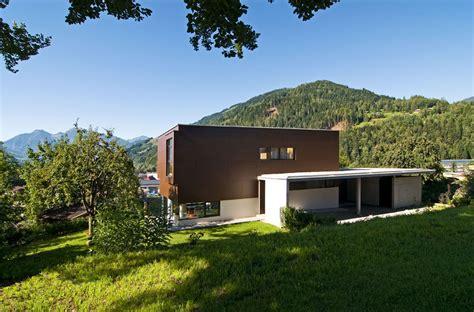 Architektenhäuser Am Hang by Haus Am Hang Bauen Haus Ideen Bauen Am Hang H User F R