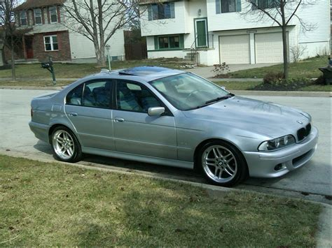 Bmw M Parallel by E39 528 With M5 Kit 18 M Parallel Wheels Plus Service