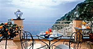 Balcony and terrace set in a Mediterranean style – Ideas