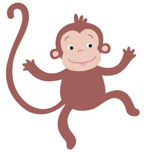 Monkey Body Template - Costumepartyrun