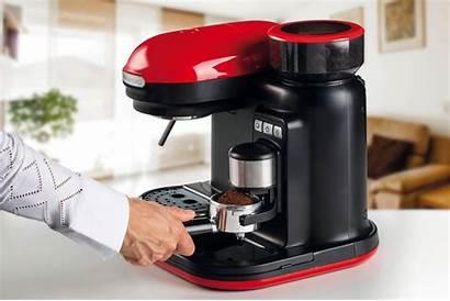 Espresso Ariete 1318 Moderna Mesin Macchina Maschine