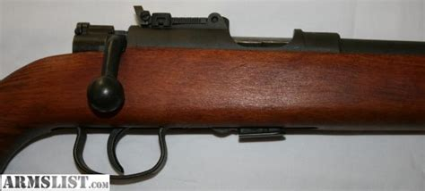 Armslist  For Sale Mas45 22lr French Mauser Training