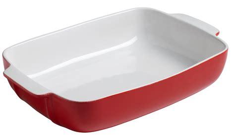 avis cuisine but signature pyrex signature plat à four rectangulaire en céramique