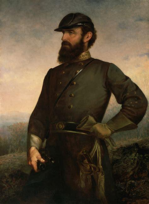 stonewall jackson history
