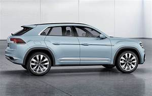 Volkswagen Tiguan Carat : 2018 vw tiguan coupe r new united cars united cars ~ Gottalentnigeria.com Avis de Voitures