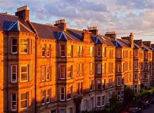 Homes, In, Central, Edinburgh, Sees, Double-digit, Price, Growth